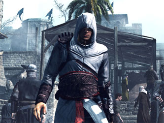 Assassin's Creed 2 ������ 450 �������