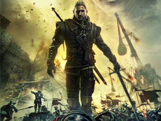 � The Witcher 2 ����� ������������ ����������