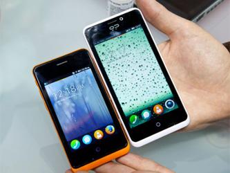 Android и Firefox OS — в одном смартфоне