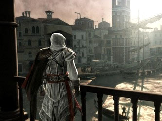 � 2011 ���� Assassin's Creed �������� �� �����
