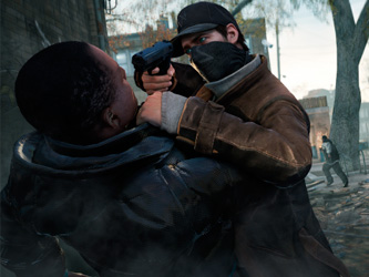 Системные требования Watch Dogs