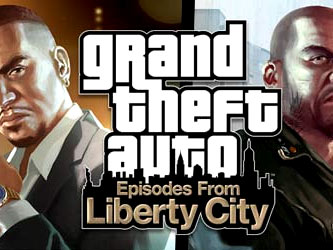 GTA IV: Episodes from Liberty Ci