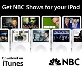 ���� NBC: Apple ���������� ����������� ������