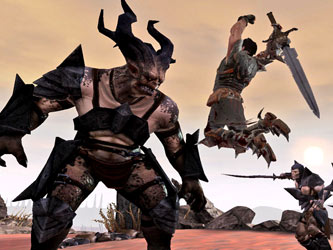 Dragon Age II ����� ���������� �� ��������