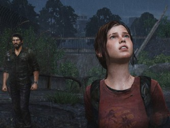 The Last of Us ������� ��� ���������� �����
