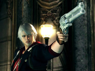 Devil May Cry 5 ��� � ����������