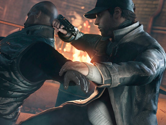 Watch Dogs ����� 14 ��, ������� �������