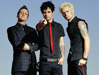 Green Day ������ ��� ������