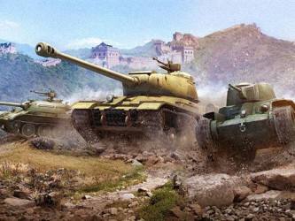 World of Tanks ��������� �������� �����