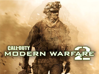 ������� ����� ������ Call of Duty: Modern Warfare 3