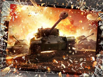 Началось закрытое тестирование мобильной версии World of Tanks