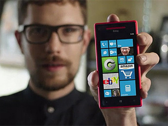 Microsoft выпустила Windows Phone 8