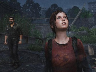 The Last of Us ������� � ���������� ��������
