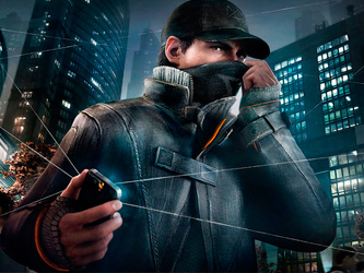 ������� ���������� Watch Dogs ��� ������-�������