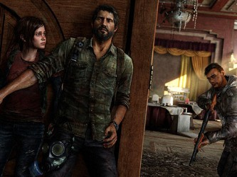Sony ��������� ����� The Last of Us