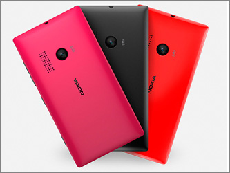 "Nokia выпустит ""бюджетник"" на платформе Windows Phone 7.8"