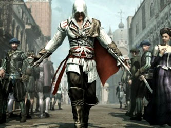 Assassin's Creed II в марте на PC