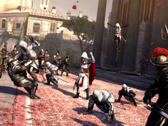 � Assassin's Creed �� ����� ������� �������