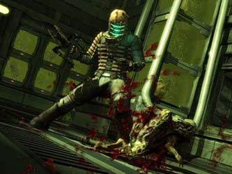 Dead Space 2 ����� ������ �� Modern Warfare