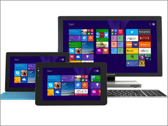 Microsoft понизит системные требования для Windows 8