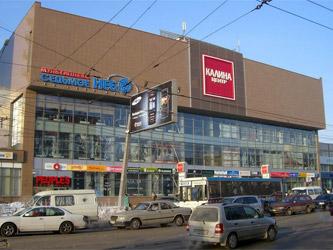 Мэрия ликвидирует остановку на улице Дуси Ковальчук
