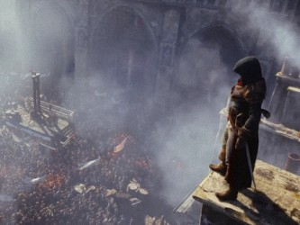 Assassin�s Creed: Unity ���������� ���������� ������������