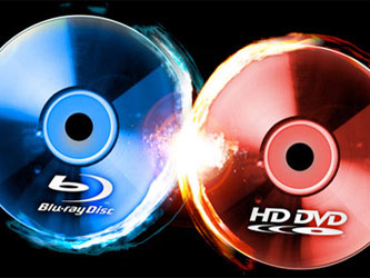 ��������� HD DVD �������� ����� Blu-ray