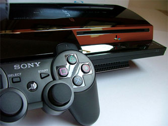 Windows Vista запустили на PlayStation 3