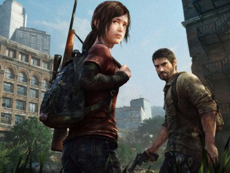 Naughty Dog ��������� ������ � The Last of Us 2