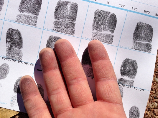 finger prints Identogo fingerprinting services avaliable for fbi, aba, and finra identogo uses live scan and mobile live scan technology.