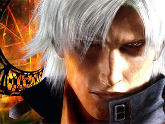 ������� Devil May Cry �������� 10 ��������� �����������