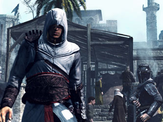 Assassin's Creed ����� ���������� � ���������