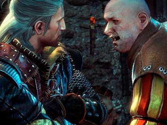 ����� ������, ��� The Witcher 2 ���������� ����� ������ � ����