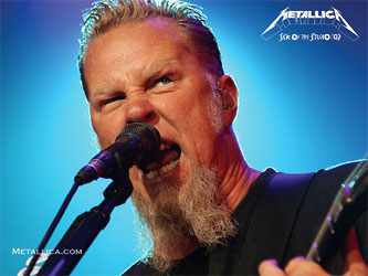 "Metallica �������� ������ ����� ""The Unforgiven"""