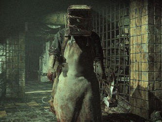 The Evil Within ������� ������ �������