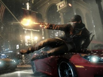 Watch Dogs ������� �������� ����������
