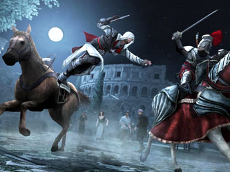 Assassin's Creed ��� ������ � ��