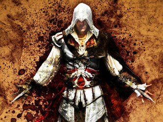 Assassin's Creed III ������ �� ������ 2011 ����