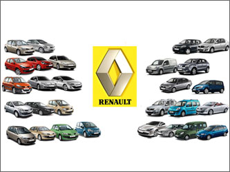Renault ������ Ford �� �������� � ������