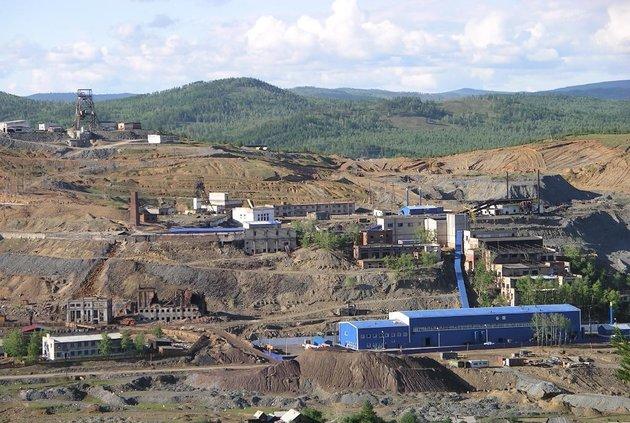 Проблемный рудник продадут в Забайкалье - Портал Sweet211.RU