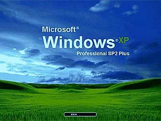 На офисных компьютерах Windows Vista меняют на XP