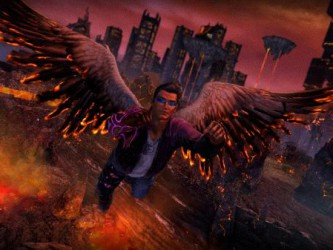 Saints Row: Gat out of Hell �������� ������� � ��