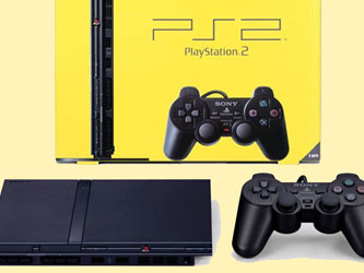 PlayStation 2 ����� ������ �������