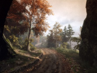 Vanishing of Ethan Carter ������� �������������������