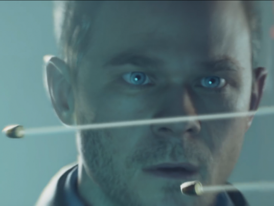 Видео: Шутер Quantum Break выйдет на PC