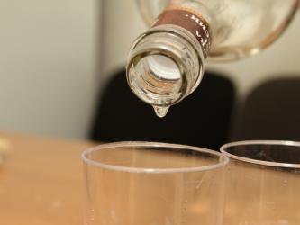 Тестирование на алкоголизм и наркоманию при приеме на работу в мвд