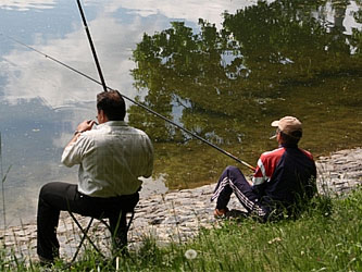 закон о рыбалке в подмосковье